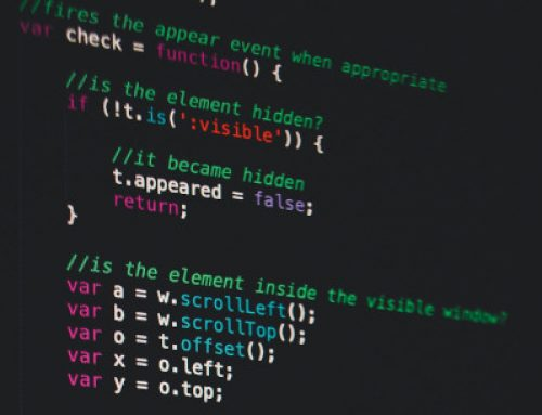 Checklist for an efficient code review